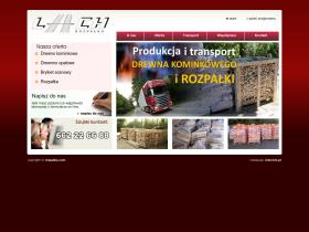 lachtransport.pl