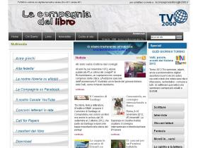 lacompagniadellibro.tv2000.it