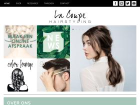 lacoupehairstyling.nl