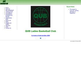 ladiesbasketball.club.qub.ac.uk