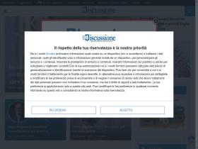 ladiscussione.com