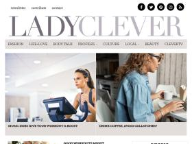 ladyclever.com
