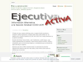 laejecuactiva.wordpress.com
