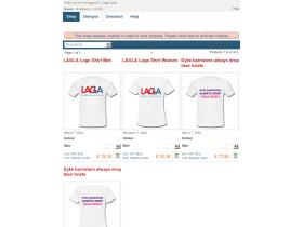 lagla.spreadshirt.co.uk