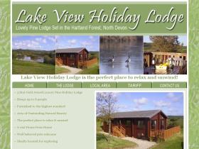 lakeviewholidaylodge.co.uk