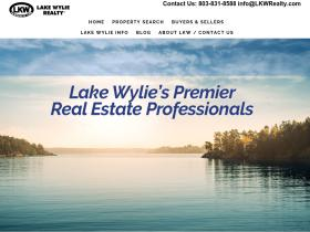 lakewylierealestate.com