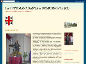 lamiasettimanasanta4f1.blogspot.it