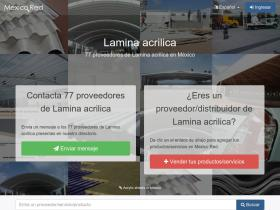 laminas-acrilicas.mexicored.com.mx