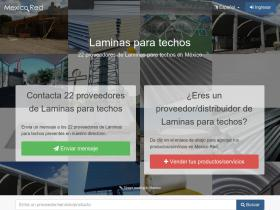 laminas-para-techos.mexicored.com.mx