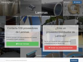 laminas.mexicored.com.mx