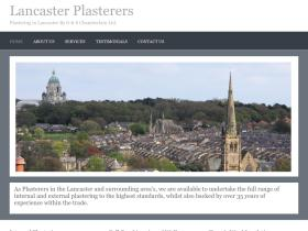 lancasterplasterers.co.uk