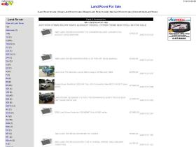 landroveradvertiser.co.uk