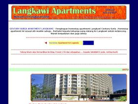 langkawiapartments.com