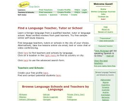 language-school-teachers.com