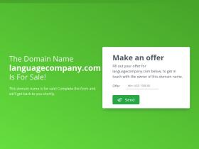 languagecompany.com