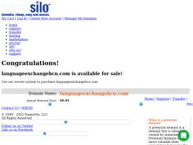 languageexchangebcn.com