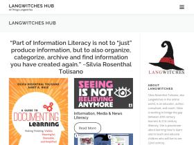 langwitches.org