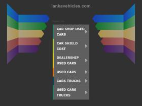 lankavehicles.com