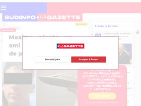 lanouvellegazette.be
