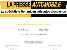 lapresseautomobile.com