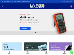 laredelectronica.com