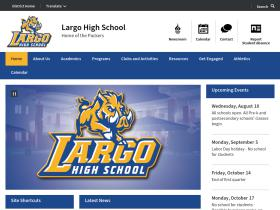 largo-hs.pinellas.k12.fl.us