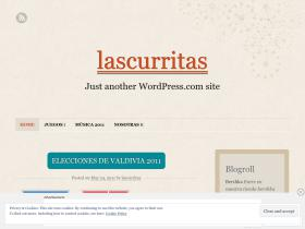lascurritas.wordpress.com