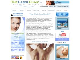 laser-hair-removal-clinic.com