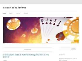 lastcasinoreviews.com
