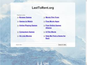 lasttorent.org