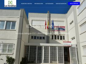 lasveredillas.com