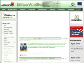 lasveredillas.org