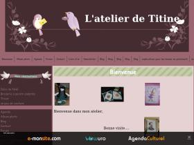 latelierdetitine.e-monsite.com