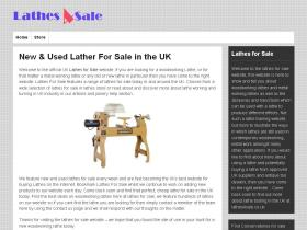 lathes4sale.co.uk