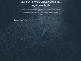 latinsocial.wordpress.com