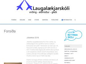 laugalaekjarskoli.is