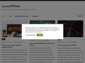 launchwebs.org