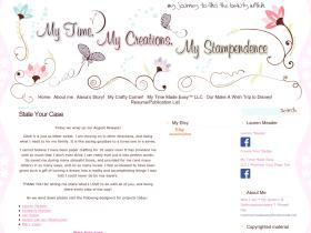 laurenm.blogs.splitcoaststampers.com