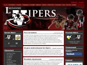 lausanne-vipers.ch
