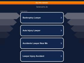 lawcare.ie