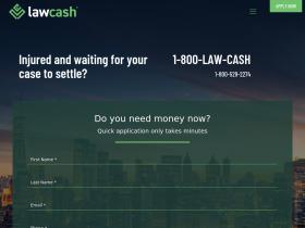 lawcash.com