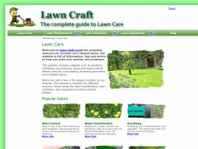 lawn-craft.co.uk