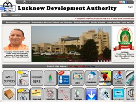 ldalucknow.co.in