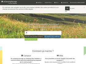 le-camping-sauvage.fr