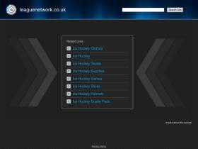 leaguenetwork.co.uk