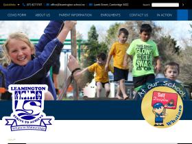 leamington.school.nz