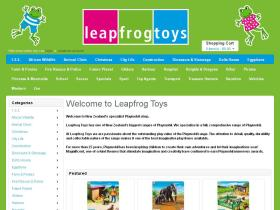 leapfrogtoys.co.nz