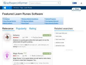 learn-runes.software.informer.com