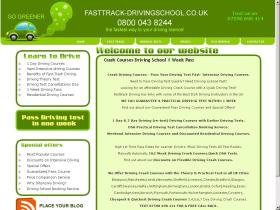 learn2drivefast.com