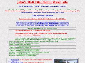 learnchoralmusic.co.uk